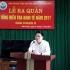 Hà Nội, những ngày đầu Tổng điều tra kinh tế năm 2017 giai đoạn 2