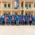 """Chi đoàn thanh niên Cục Thống kê TP Hà Nội tổ chức chương trình """"Mái ấm tình thương"""" Chào mừng 87 năm thành lập Đoàn Thanh niên Cộng sản Hồ Chí Minh."""