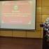 Bế giảng lớp Bồi dưỡng kiến thức QLNN ngạch chuyên viên ngành Thống kê tại Cục Thống kê thành phố Hà Nội năm 2018